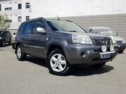 2007 Nissan X-Trail T30 MY06 ST-S X-Treme (4x4) Silver 4 Speed Automatic Wagon Victoria Park Victoria Park Area Preview