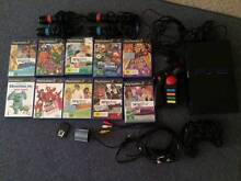 HUGE Playstation 2/PS2 Package (includes games, microphones etc) Valentine Lake Macquarie Area Preview