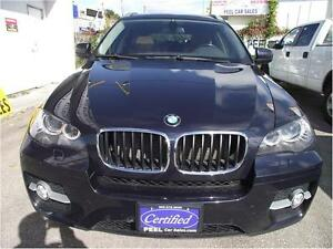 2012 BMW X6 35i|NAV|REAR CAM|ACCIDENT FREE|3YEARS WARRANTY