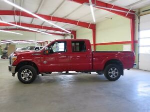 2011 Ford F-350 Lariat Diesel 3 To Choose From Greenlightauto.ca