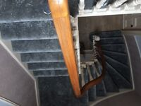 Experienced Carpet/Vinyl Fitter with 5 Years Experience:- For a Free Quote Text/Email or Call