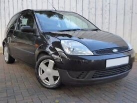 Ford Fiesta 1.4 Flame ....Sporty 3 Door, Would Make the Perfect First Car
