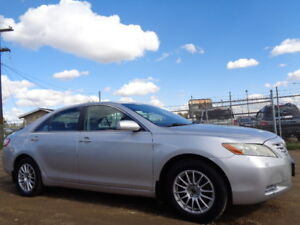 2009 Toyota Camry LE SPORT PKG-ONE OWNER-EXCELLENT SHAPE IN/OUT