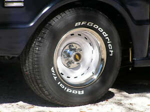 Wanted: truck rally wheel trim rings