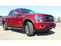2013 Ford F-150 FX4 ... MINT CONDITION ** STOP & READ ** LOW KM