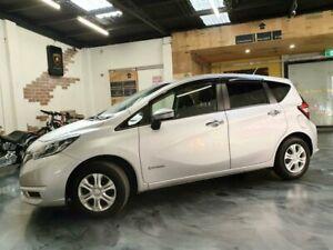 2017 Nissan Note Silver Perth Perth City Area Preview