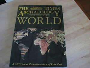 Times Archaeology of the World