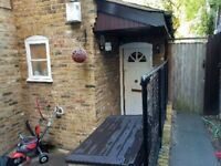 1 bed flat (Bungalow) swap with 2 bed RTB council flat/garden, attractive offer available