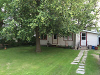 Cozy Bungolow for Sale in Steinbach