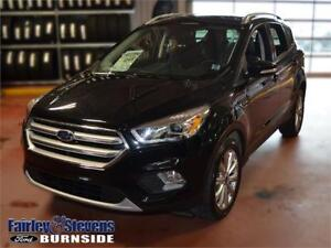 2017 Ford Escape Titanium $249 Bi-Weekly OAC