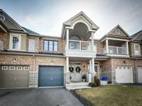 Just Listed!Att/Row/Twnhouse 2-Storey.Basement:Finished .Vaughan