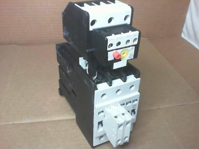 General Electric CL06E300M Contactor - New No Box