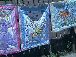 quilts for showers,birthdays, xmas, any size you would like Windsor Region Ontario image 2