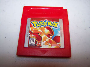 Pokemon Red Blue and Gold