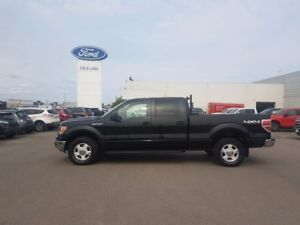 2014 Ford F-150 XLT, TRAILER TOW PACKAGE, REMOTE START, SEATS 6