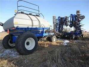 """2009 New Holland P2050 52' 10"""" DBL SHT, P1050 V.R. TBH REDUCED"""