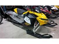 "2009 Ski-Doo 600 RS 128"""