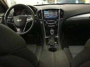 2015 Cadillac ATS 2.0L Turbo Luxury AWD NAVIGATION SUNROOF LOW K Edmonton Edmonton Area image 9