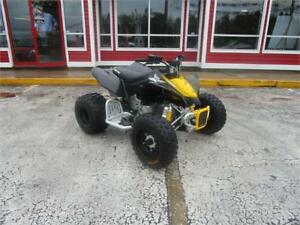 2016 CAN AM DS 90 X