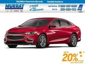 2018 Chevrolet Malibu LT Sedan*REMOTE START,REAR CAMERA*