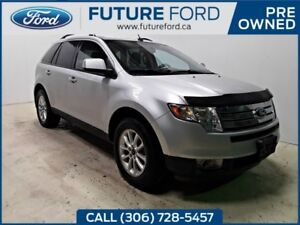 2009 Ford Edge SEL-NEW ARRIVAL-WILL NOT LAST LONG AT THIS PRICE