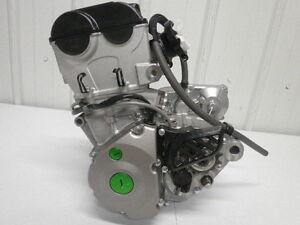 Moteur KX250 F