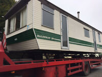 28 x 10,Caravan store,free delivery.