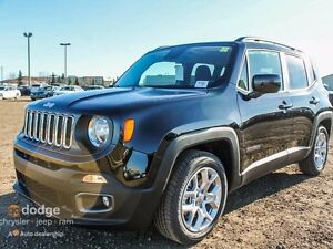 2015 Jeep Renegade North - Rear Back Up Camera - Heated Front Se