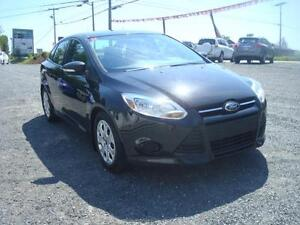 "2014 Ford Focus SE     ""Across from Pepper Creek"""
