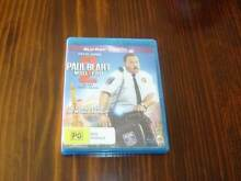 PAUL BLART MALL COP 2 BLU-RAY - AS NEW CONDITION Toronto Lake Macquarie Area Preview