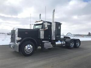 2013 Peterbilt 389 TA Truck Tractor – Financing Available!