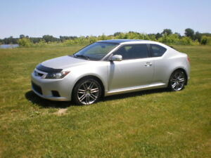 "Scion tC 2011 - TOIT PANO - 8PNEU - MAGS 18"" - AUTOMATIQUE"