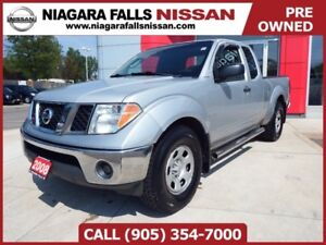 2008 Nissan Frontier XE | KING CAB | EXTRA CLEAN!