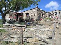 Precious Ecological rural Cottage Alpujarra, Almeria