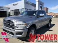 2019 Ram 2500 Laramie - PREMIUM LEATHER, POWER SUNROOF Calgary Alberta Preview