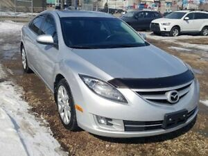2010 Mazda Mazda6 TOURING (MOVING SALE)