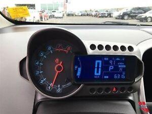 2013 Chevrolet Sonic LT - Kitchener / Waterloo Kitchener Area image 13