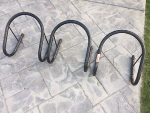 Motorcycle/Scooter Chocks x3