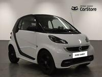 2014 SMART FORTWO COUPE SPECIAL EDIT
