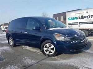 2008 Nissan Quest SL/AC/7PASS/CRUISE/GROUP ELECT!!!