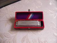 Super Chromatic Harmonica (Boxed)