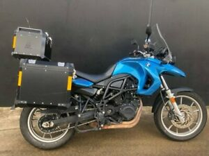 2008 BMW F650GS SE Epping Whittlesea Area Preview