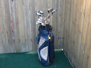 Men's Right Hand Golf sets Nicklaus
