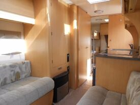 ***£100/pw Motorhome to Let Anytime this Winter - Short term (flat)