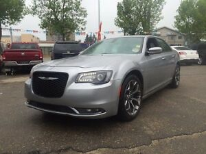 2016 Chrysler 300 Series S