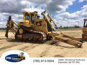D8n | Find Heavy Equipment Near Me in Canada : Trucks, Excavators