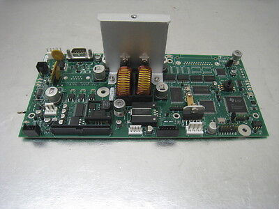 Asyst 3200-1225-04 PCB, 1225-04-16000544, 4002-9144-01, 324542