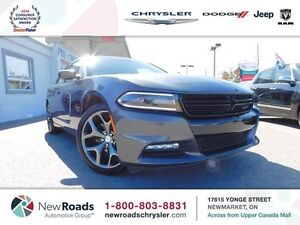2015 Dodge Charger SXT Plus, Rallye group, R/t front end appeara