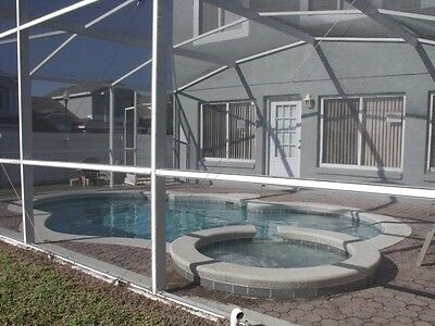 14357 Florida vacation homes 4 bed house with lake view near Airport 10 Nights for sale  Shipping to Canada