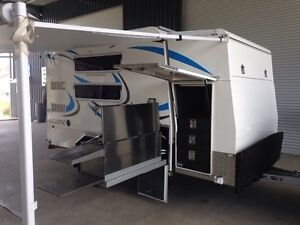 Trackabout Eclipse Super Camper Grafton Clarence Valley Preview